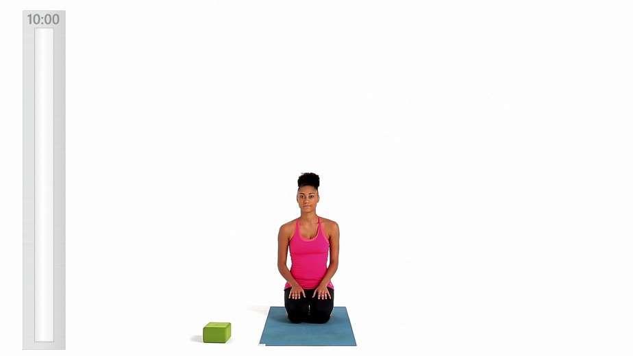 Balance y concentración : Movilidad, Resistencia, Equilibrio, Flexibilidad, Respiración - MSN Salud y Bienestar