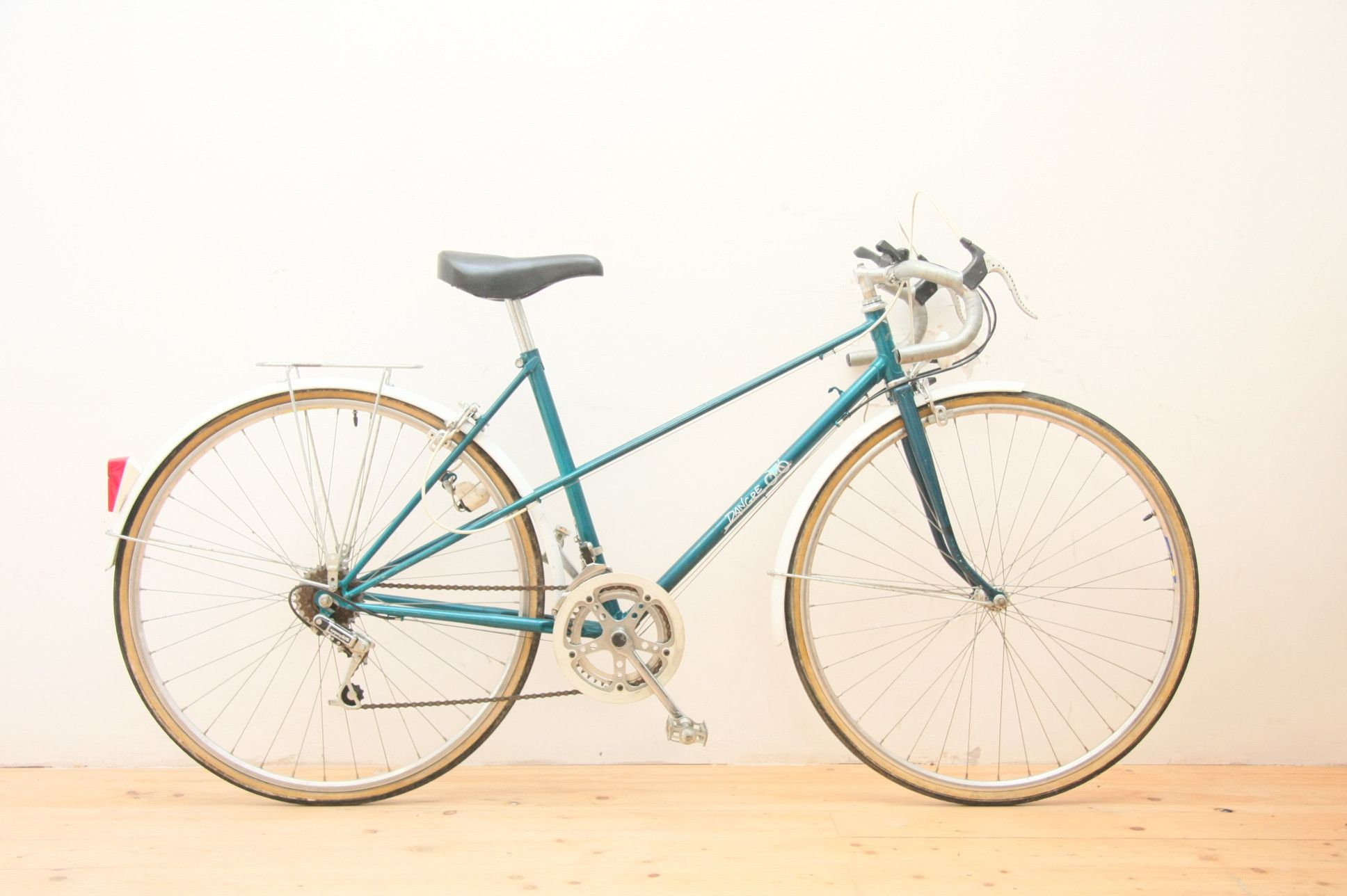 48cm Dangre Ladies French Mixte Bicycle With Images Bicycle
