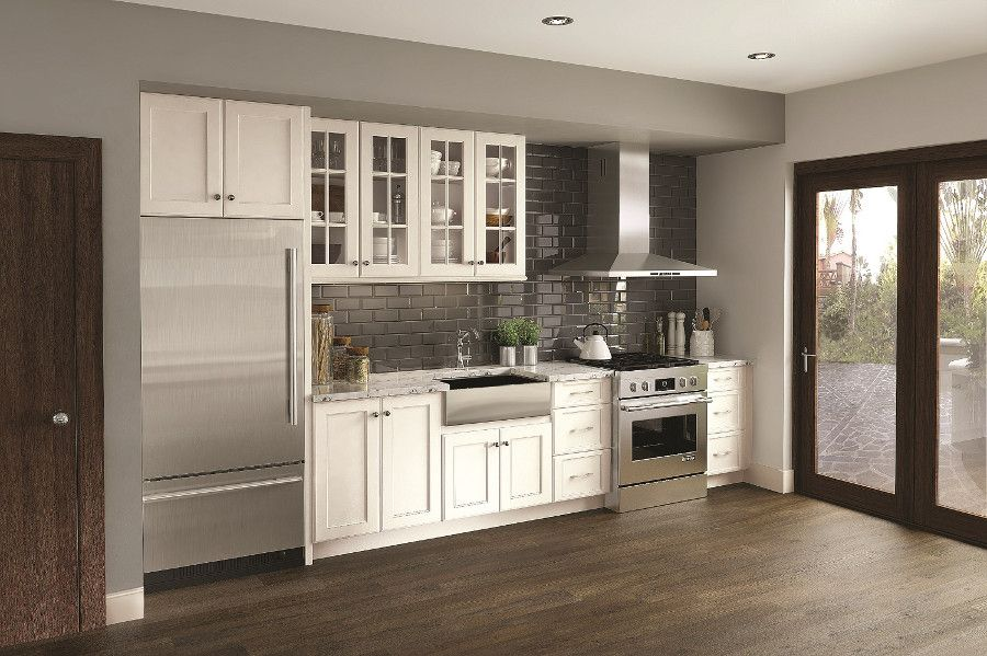 Shaker, Flat, Or Inset? Modern Or Traditional? Signature Cabinetry Has The  Best