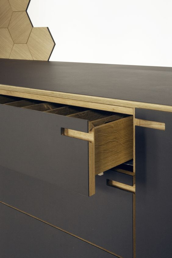 Pin By Frankinism On Door Handle Plywood Furniture