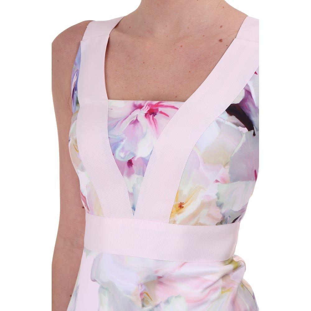 4cb3921c7c4a88492f63fec89adad25e - Ted Baker Arienne Hanging Gardens Dress