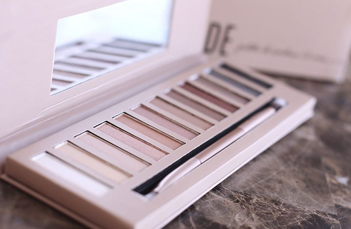 Naked Pallete: as sombras sucesso da Urban Decay