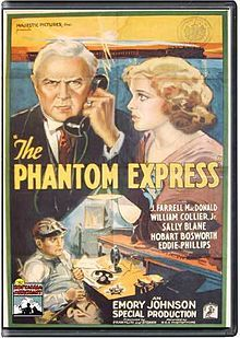 Watch The Phantom Express Full-Movie Streaming
