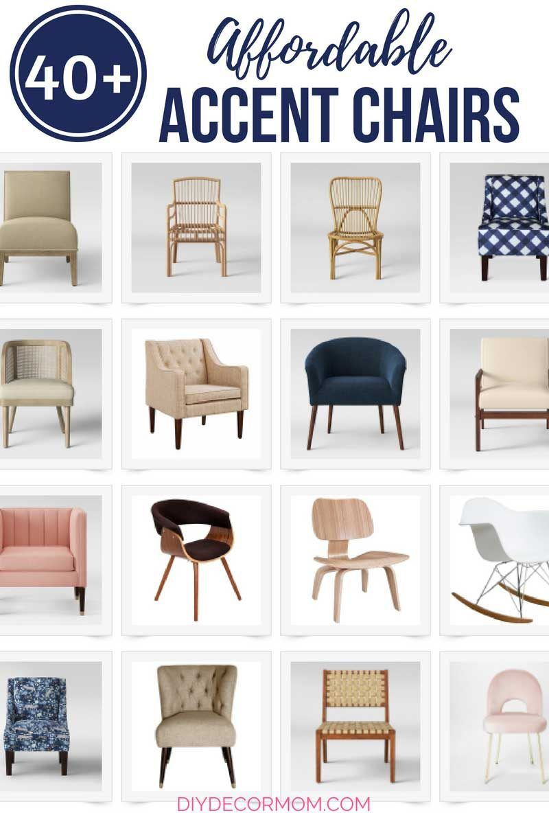 The Best Affordable Accent Chairs And Target Accent Chairs You