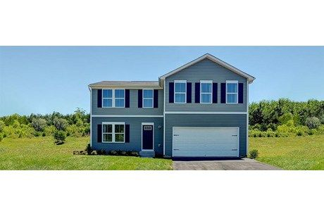 Plan 2203 At Three Flags New Release By Ryan Homes Ryan Homes Home House Plans