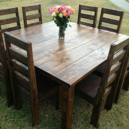 Mesa tahoe fornitiurss pinterest mesas comedores y for Comedores nuevos