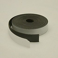 Jvcc Mag 01 Magnetic Tape With Adhesive 1 32 Thickness Magnetic Tape Tape Magnets