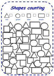 english worksheet shapes counting shape pinterest count worksheets and vocabulary worksheets. Black Bedroom Furniture Sets. Home Design Ideas