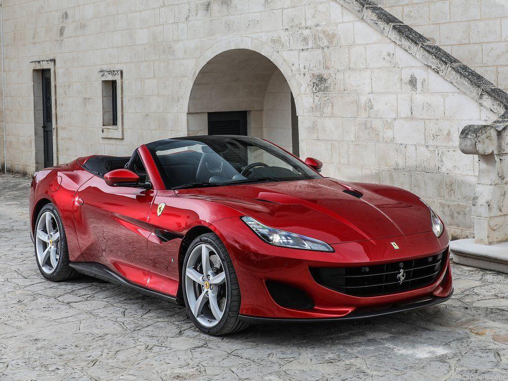 Ferrari Portofino 2018 Rent in Dubai | Ferrari, Luxury ...
