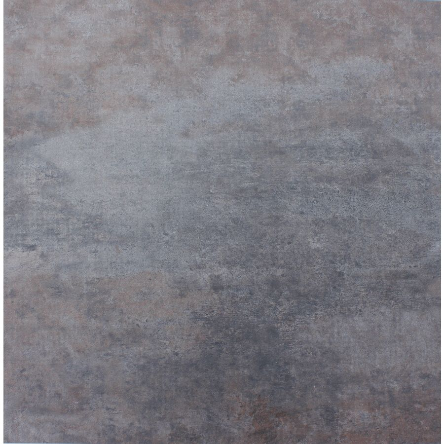 Style Selections 1 Piece 18 In X 18 In Aspen Grey Stained Peel And
