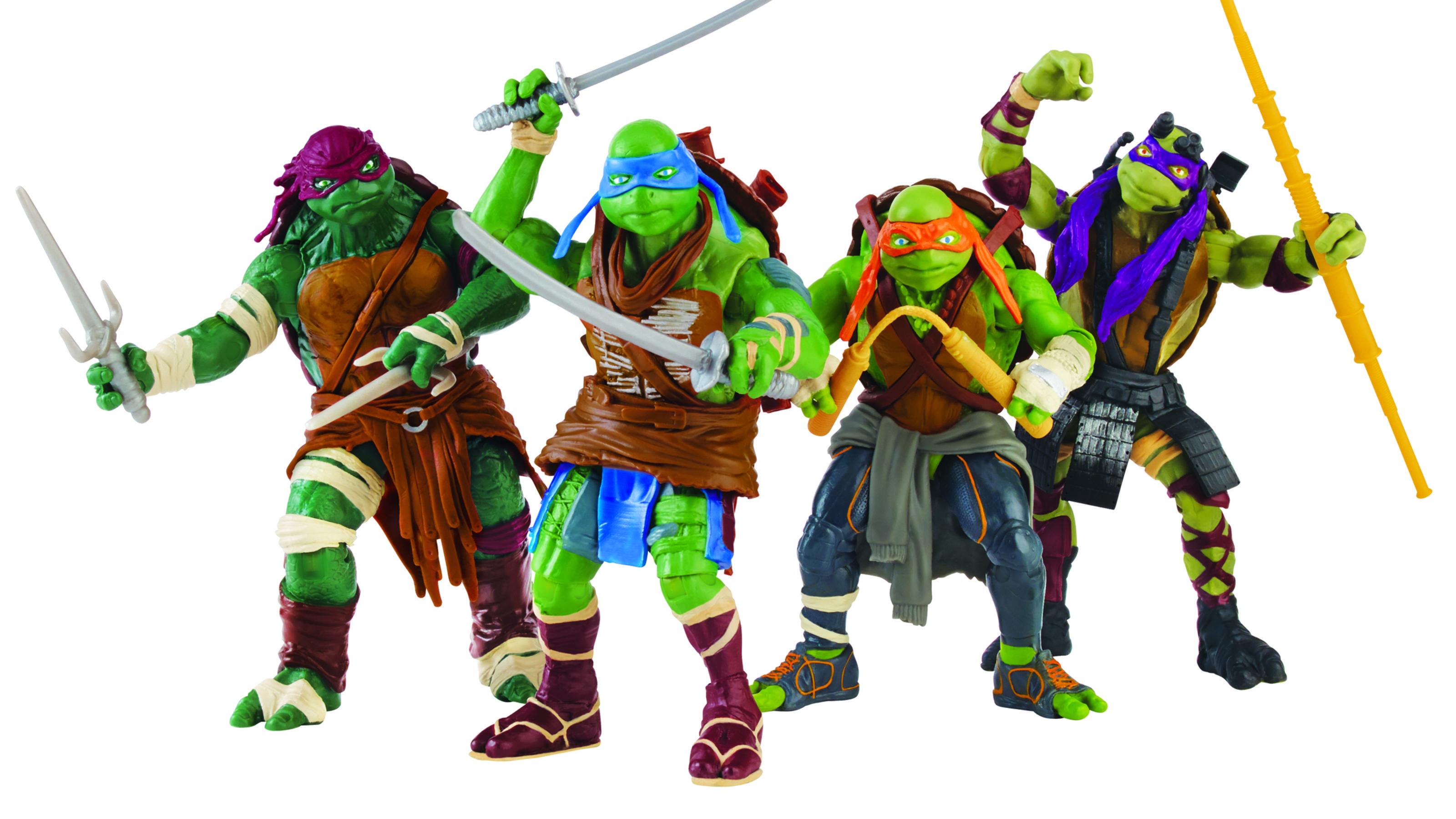 Ninja Turtle Dagger Set Jouet