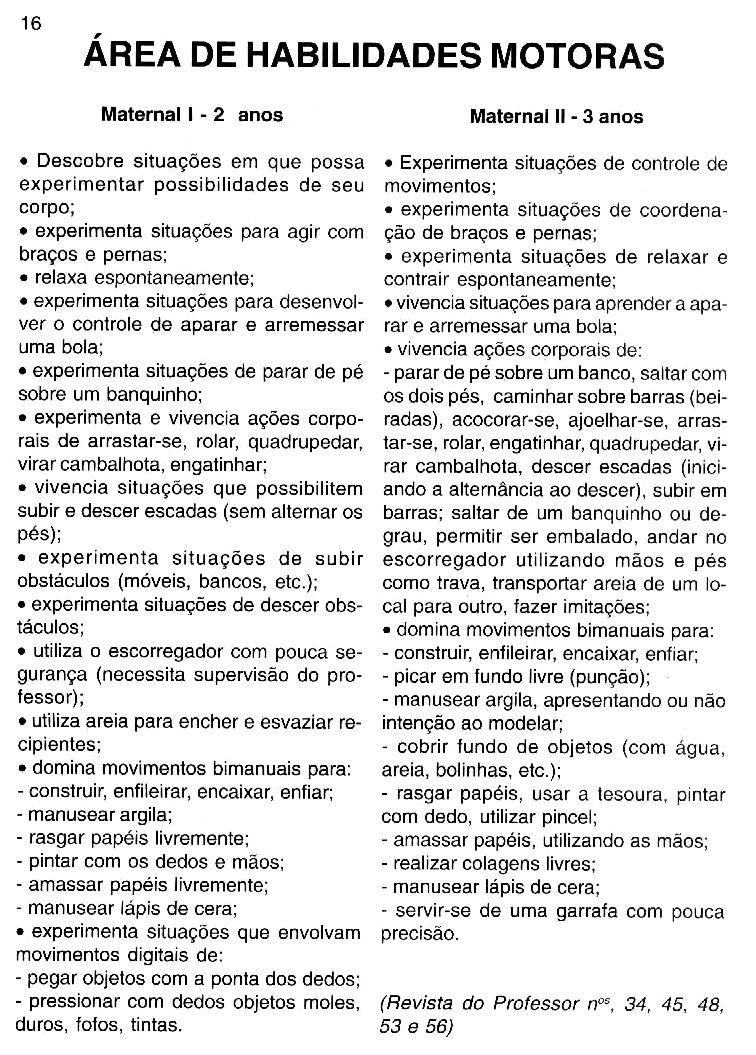 Sem Titulo 16 Jpg Relatorios Educacao Infantil Avaliacao
