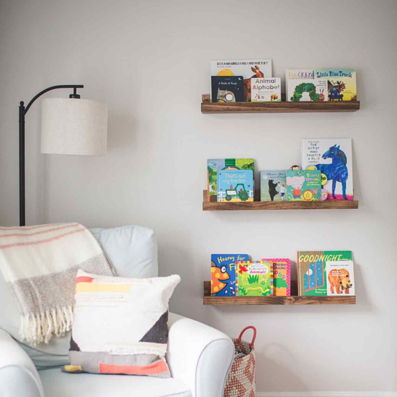 Charmant 12 Stylish Storage Solutions For All Your Kidsu0027 Toys + Books