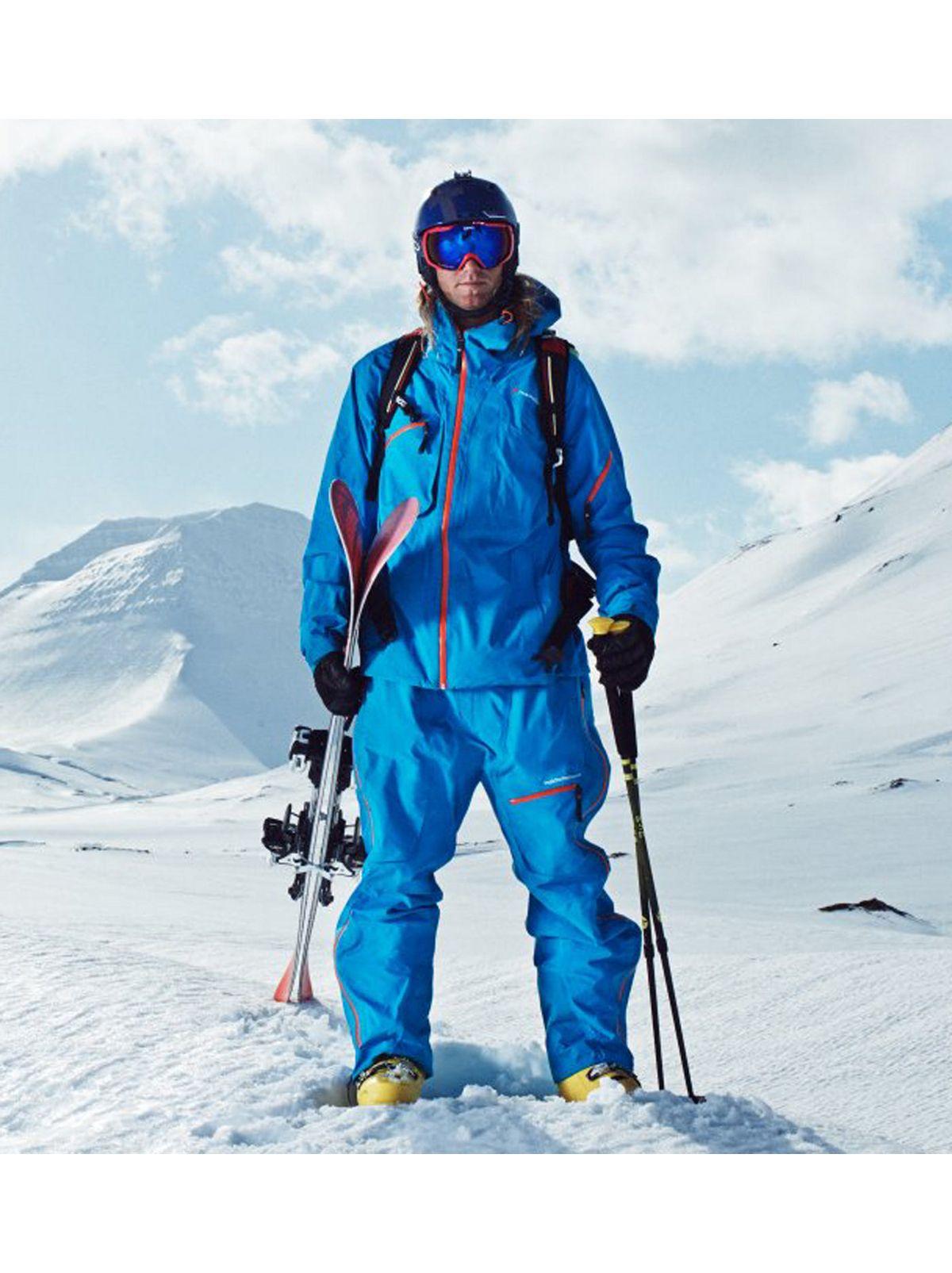 men 39 s heli alpine jacket peak performance united kingdom. Black Bedroom Furniture Sets. Home Design Ideas