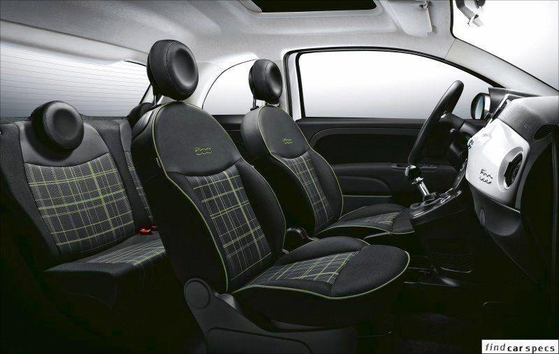 22++ Fiat 500 dimensions 2019 ideas in 2021