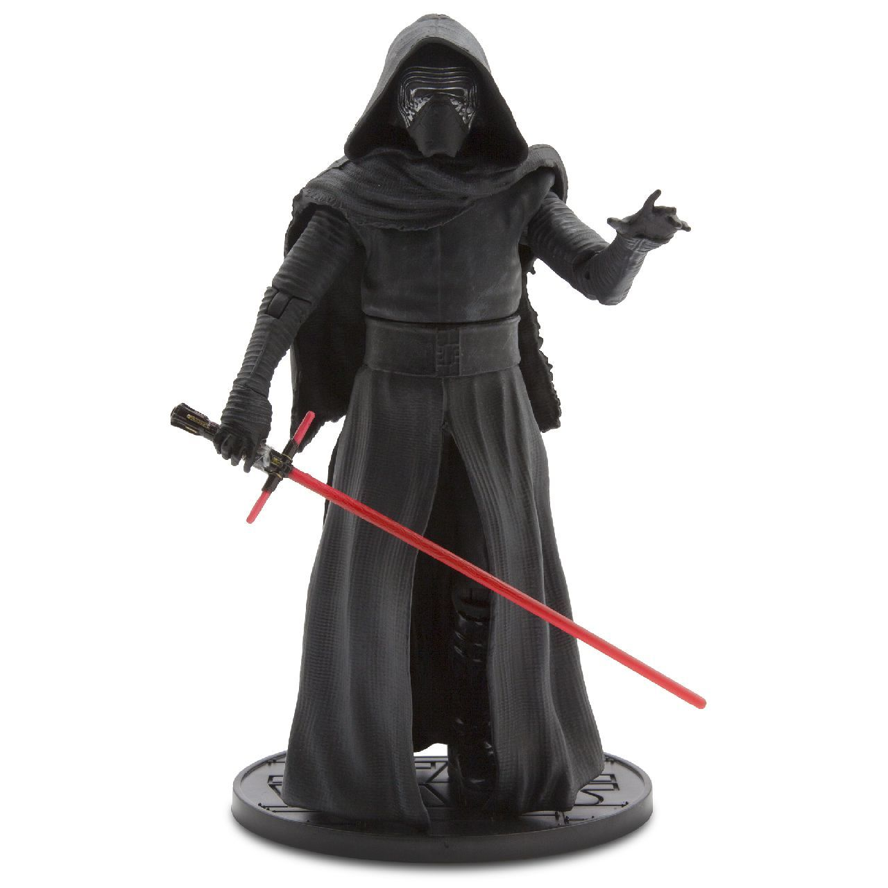 Star Wars: The Force Awakens Toys Revealed