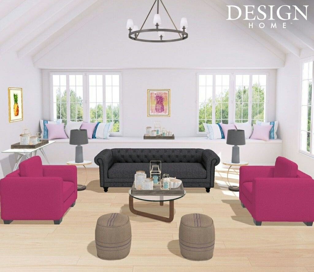 Pin by Nynysh Aulia on My Room Design on Design Home Games   Pinterest