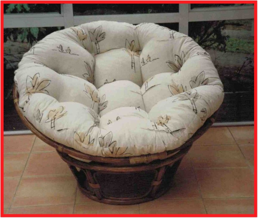 47 Reference Of Papasan Chair Cover White In 2020 Papasan Chair