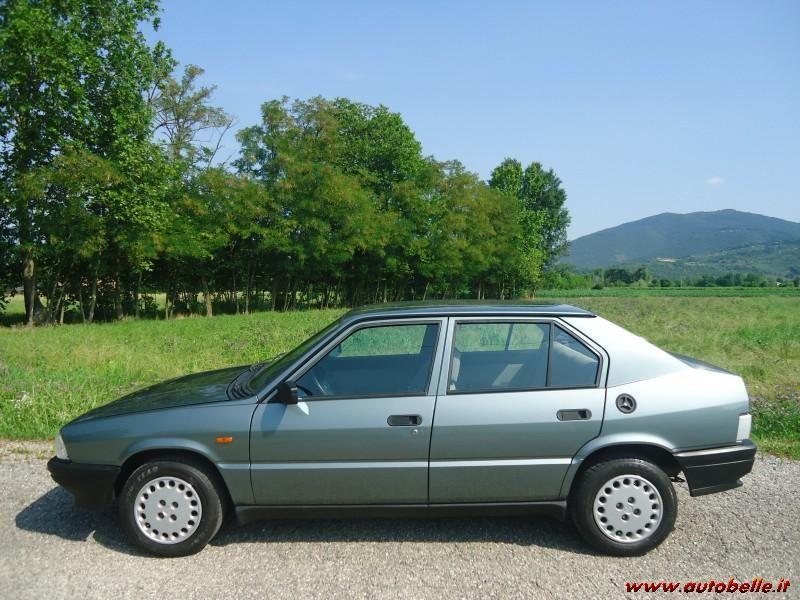 Alfa Romeo 33 1.3 S (1988)