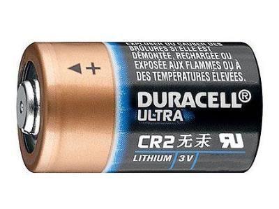 Cr2 Dl2 Elcr2 3 Volt Lithium Batteries Lithium Battery Camera Batteries Duracell