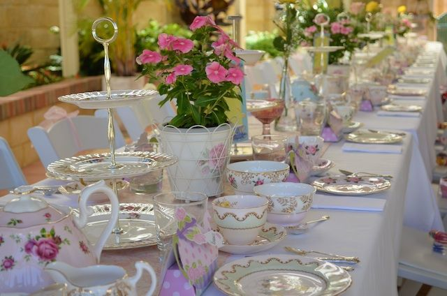 [ Afternoon Tea Parties Afternoon Tea Party Perth Antiquitea ] - Best Free Home Design Idea \u0026 Inspiration & LTBday8 | Tea Time | Pinterest | Afternoon tea parties Afternoon ...