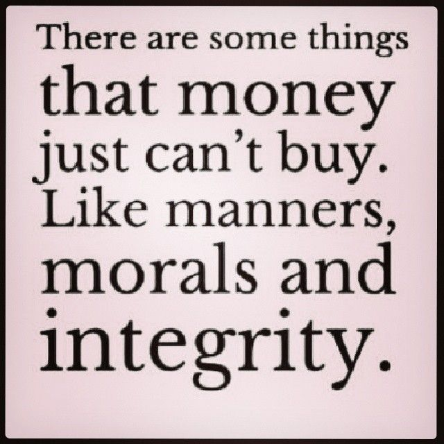 Money Is Everything Quotes 6