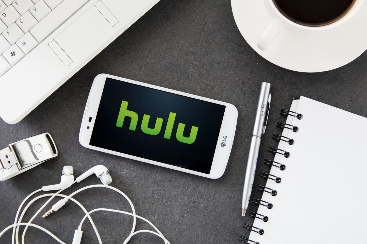 Cancel Hulu It's Now Free With Your Spotify Subscription