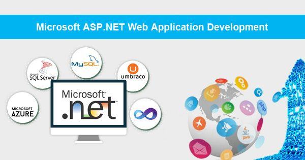 Pin On Hire Asp Net Developers