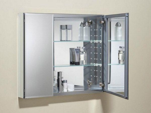 Menards Medicine Cabinets Bathroom Medicine Cabinet Mirror