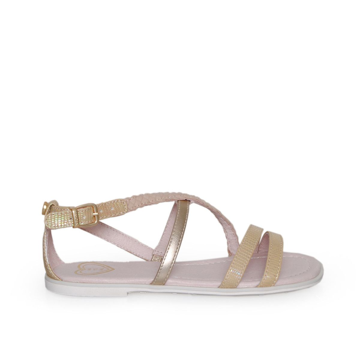 f2ea197a23 MAYORAL Sand Girly Sandals. Παιδικά μπεζ κοριτσίστικα πέδιλα ...
