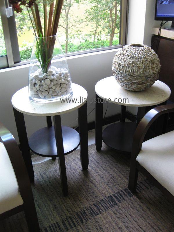 Juego De Mesas Auxiliares Con Cubierta De Marmol Home Decor Coffee Table Decor