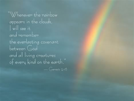 signs of god's covenants | About | Remember God's Rainbow | facebook
