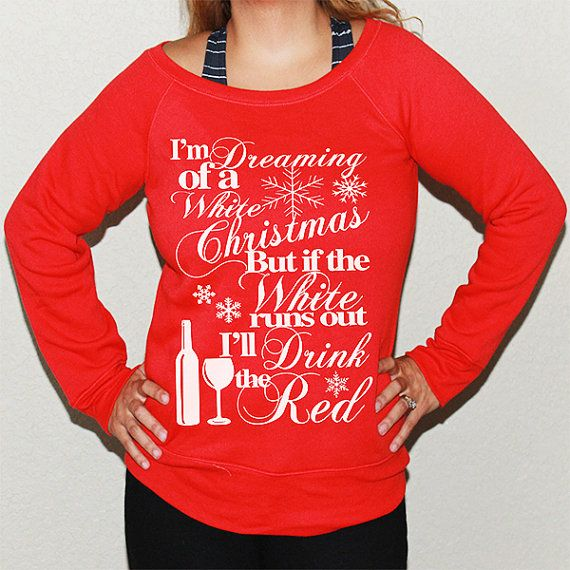 ugly christmas sweater womens wine christmas by shesquatsclothing using 20 off code hoho20 through christmas 2015