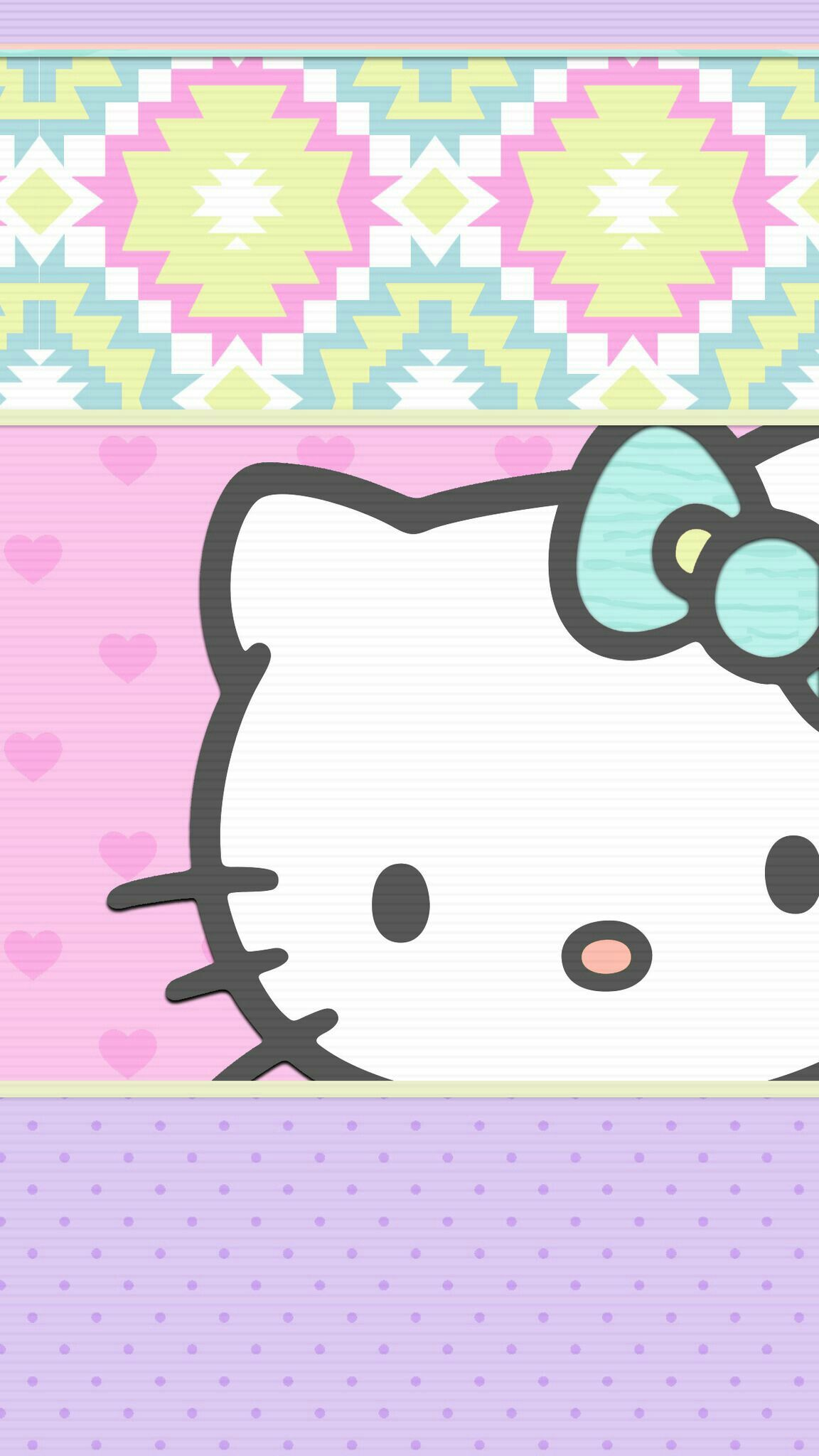 Iphone Wall Hk Tjn Hello Kitty Backgrounds Hello Kitty Pictures Hello Kitty Wallpaper