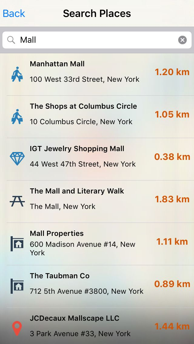 Looking for Malls, Restaurant, Hotels & Tourist attraction