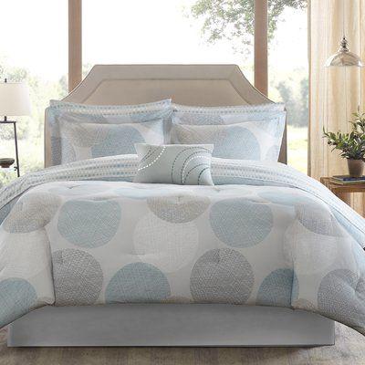 Zipcode Design Verlin Complete Comforter Set Comforter Sets King Comforter Sets Full Comforter Sets
