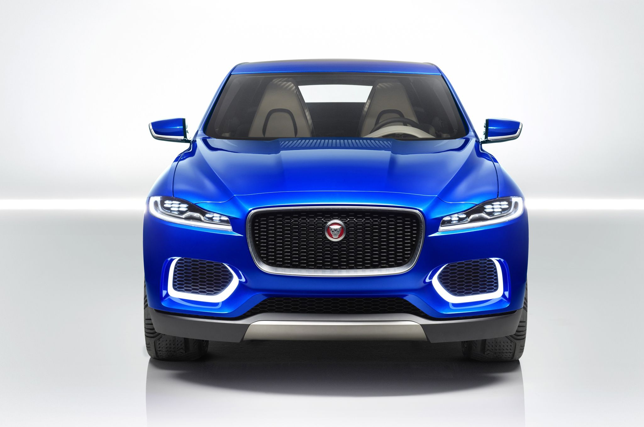 review car at release price suv new jaguar cx of first drive