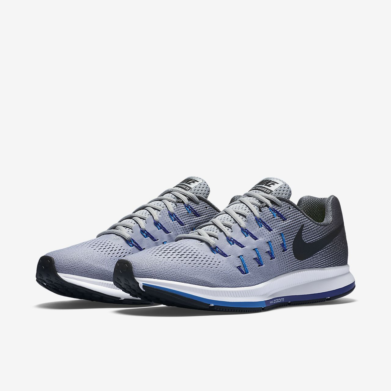 b895866c2 Nike Air Zoom Pegasus 33 Men's Running Shoe | Pretty clothes and ...