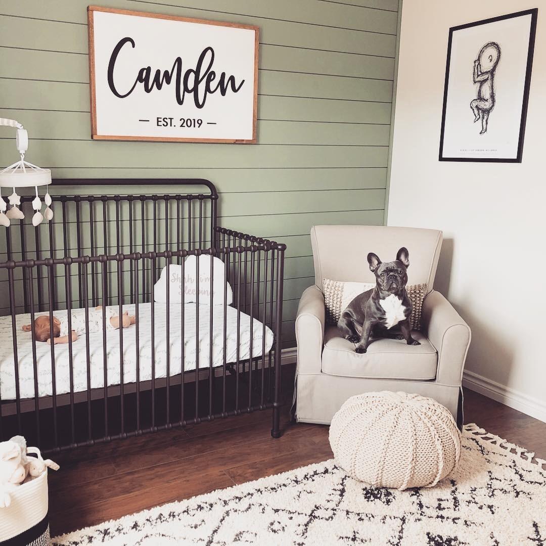 Winston 4 In 1 Convertible Crib Baby Room Design Baby Room