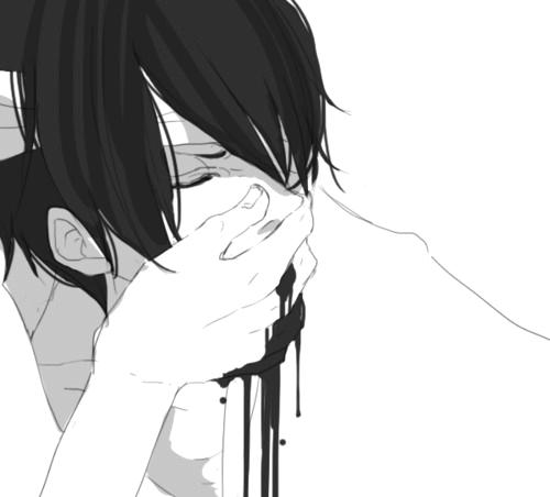 Pin On Anime Sad