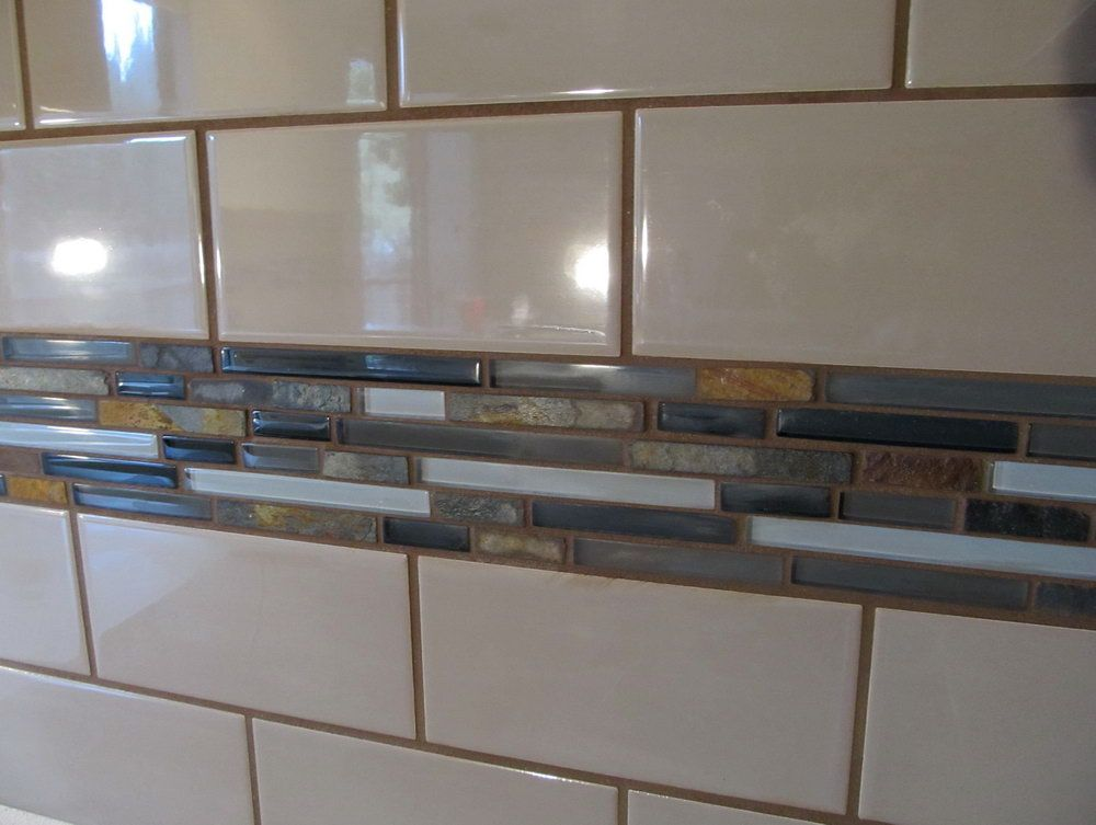 glass tiles for kitchen backsplashes how install subway tile mosaic
