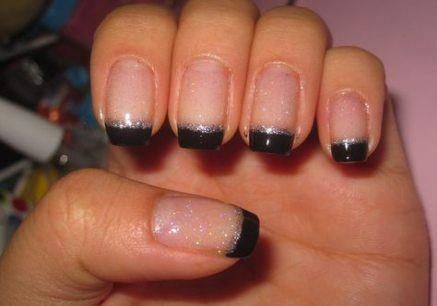 24 ideas nails simple classy french tips for 2019 nails