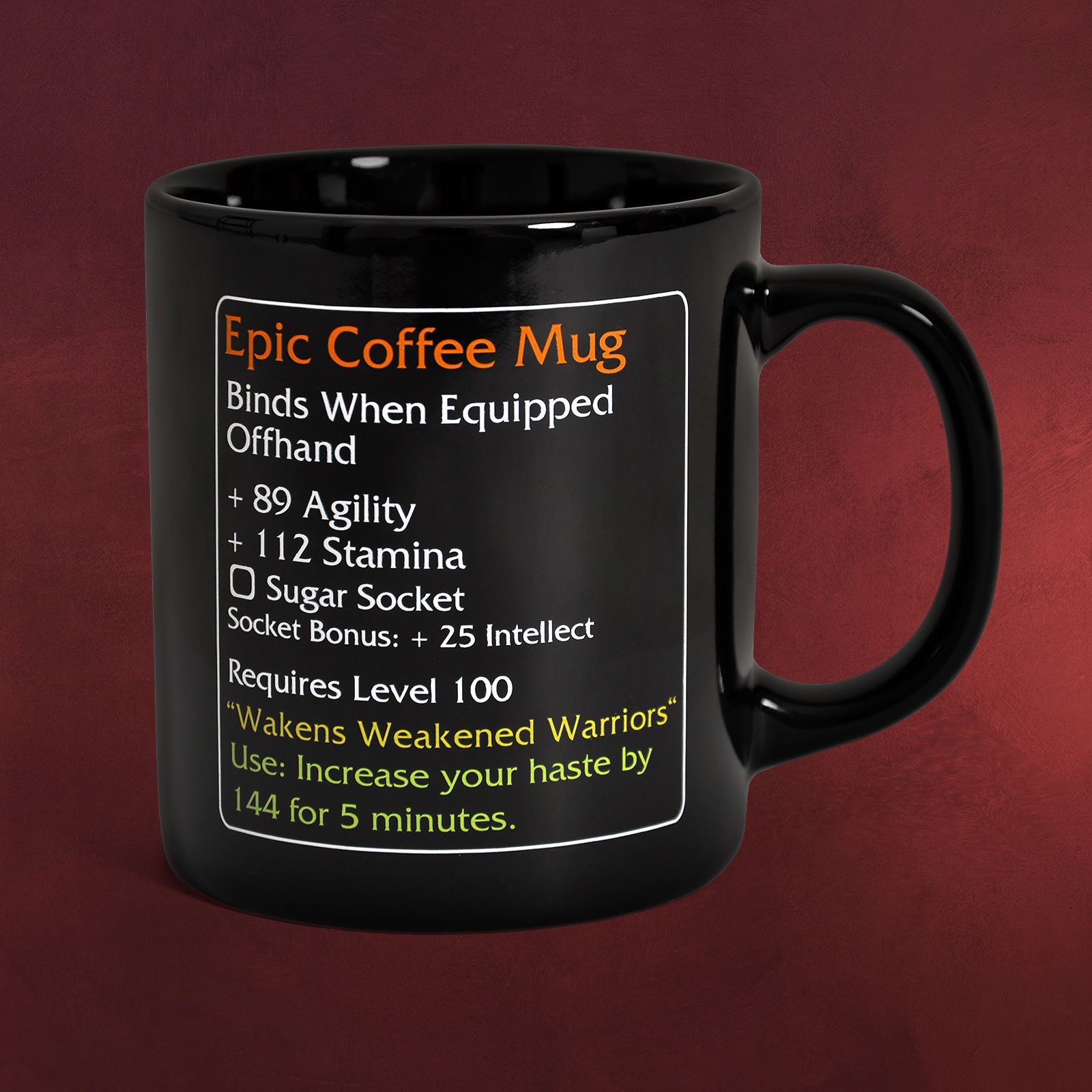 Worlds best doctor coffee mugs - Epic Coffee Mug