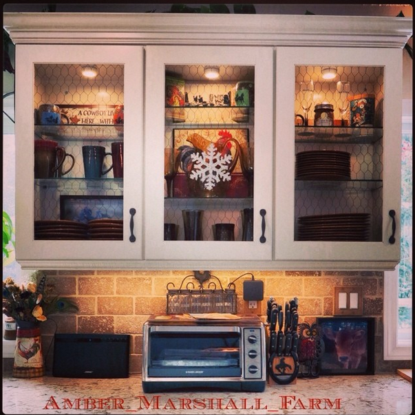 marshalls kitchen modern countertops heartland star amber i absolutley love her will take much inspiration from this