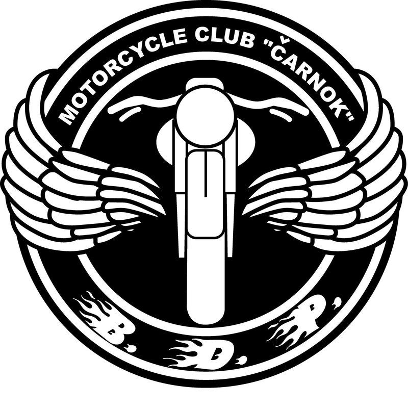 Motorcycle Club Logo