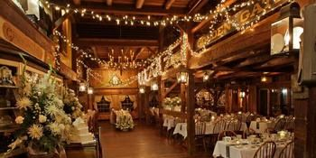 Machusetts Wedding Venues