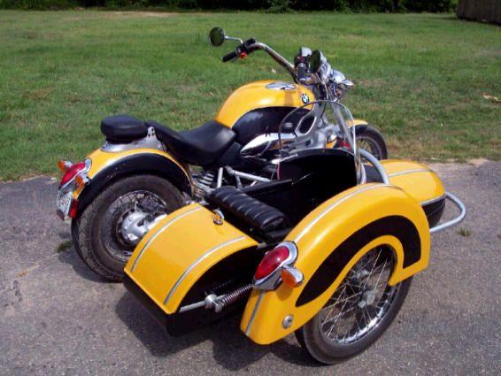 BSA Side Car Motorcycle !... | Motorized Vehicles ...