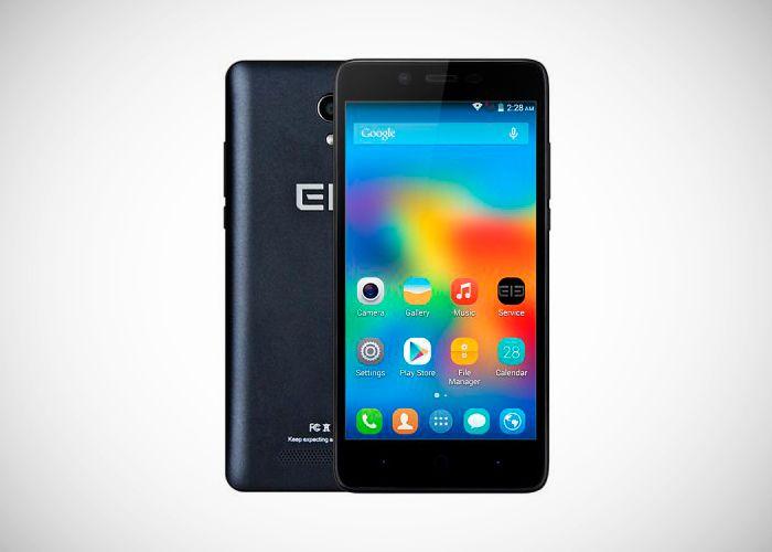 Sabías que Elephone P6000 Pro viene con casi un 40% de descuento y especificaciones impresionantes