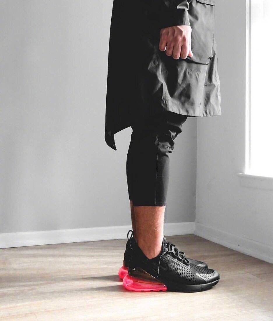san francisco b9f92 e76fb Nike Air Max 270 | tenis | Air max 270, Nike air max, Fashion