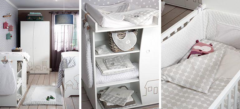 Theme Bebe Chambre Little Feet Met Afbeeldingen